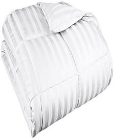 Bloom Luxury All Season Reversible King Down Alternative Comforter