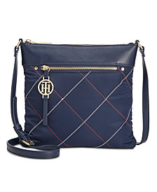 Tommy Hilfiger Rosie North South Crossbody