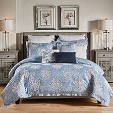 Croscill Boutique Zoelle 3 Piece King Comforter Set