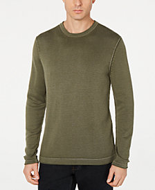 Tommy Bahama Men's South Shore Reversible Crewneck Sweater