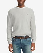 fbc80008c9d Polo Ralph Lauren Mens Sweaters   Men s Cardigans - Macy s