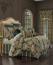 J Queen Emerald Isle California King Comforter Set