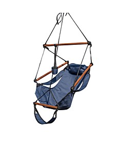 Hanging Hammock Swing Chair For Yard, Patio