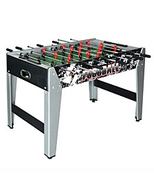 "Avalanche 48"" Foosball Table"