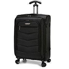 "Silverwood 26"" Check-In Softside Spinner"