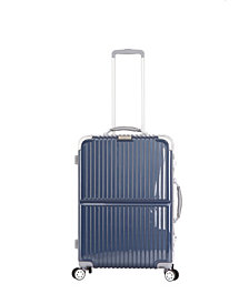 "Triforce Sterling 26"" Spinner Luggage"