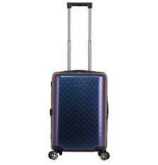 "Triforce David Tutera Malibu 22"" Carry On Spinner Luggage"