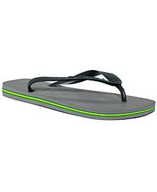 Men's Brazil Flip-Flop Sandals