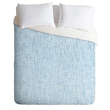 Holli Zollinger Linen Acid Wash Queen Duvet Set