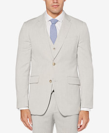 Perry Ellis Men's Slim-Fit Jacket