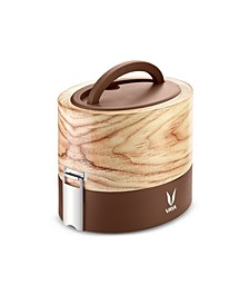 Vaya Tyffyn 600 Maple Lunch Box without Bagmat - 20 oz
