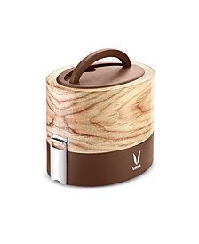 Vaya Tyffyn 600 Maple Lunch Box without Bagmat - 20 oz