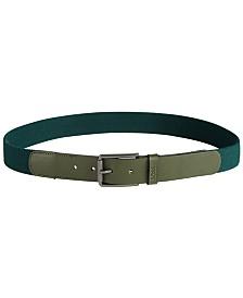 Hugo Boss Men's Tint Belt
