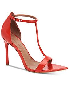 BCBGMAXAZRIA Danielle Dress Sandals