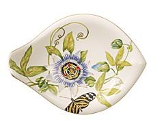 Amazonia Leaf Shape Bowl Gift Boxed