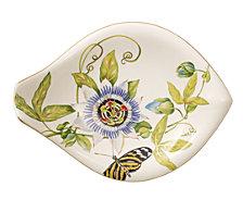 Villeroy & Boch Amazonia Leaf Shape Bowl Gift Boxed