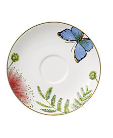 Villeroy & Boch Amazonia Anmut Tea Cup Saucer