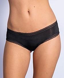 Sensual Cheeky Panty 012898