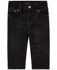 Polo Ralph Lauren Baby Boys Denim Jeans