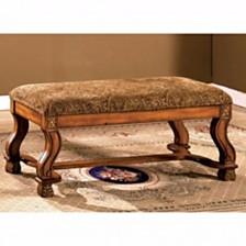 Royal Traditional Bench