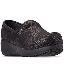 Skechers Women's Work: Clog SR Slip-Resistant Work Shoes from Finish Line