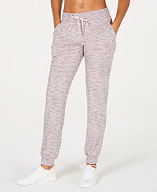 Ideology High-Rise Joggers, Created for Macy's