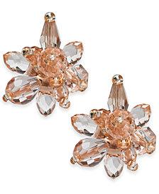 kate spade new york Bead Cluster Stud Earrings