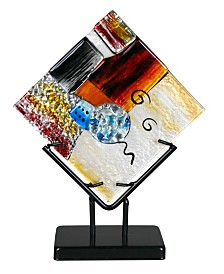"""8"""" x 10"""" Sculpture Treasure In The Box"""