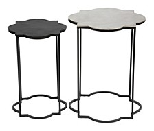 Brighton Accent Table Set