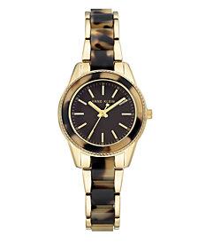 Anne Klein Glossy Dial Watch