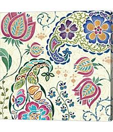 Peacock Fantasy by Daphne Brissonnet