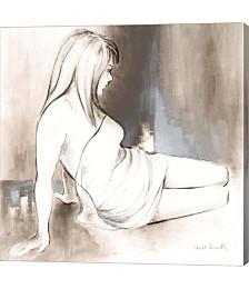 Sketched Waking by Lanie Loreth