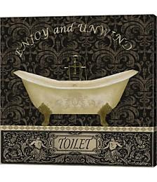 Bath II by Jean Plout