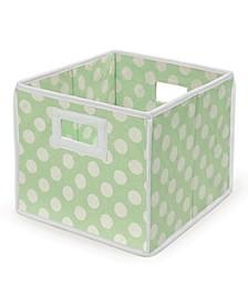 Folding Basket/Storage Cube
