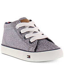 Tommy Hilfiger Toddler Girls Sneakers