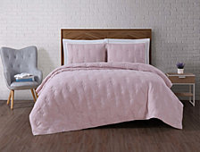 Brooklyn Loom Full/Queen Quilt Set