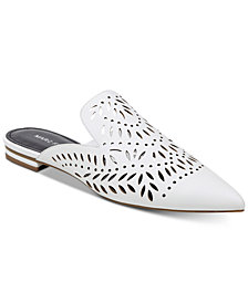 Marc Fisher Adriana Slip-On Mules