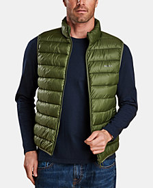 Barbour Men's Bretby Gilet Vest