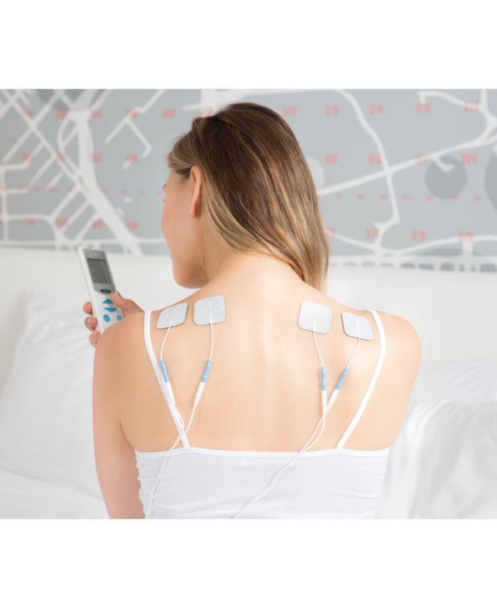 Prospera Otc Tens Electronic Pulse Massager & Reviews - Wellness  - Bed & Bath - Macy's