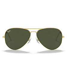 Ray-Ban AVIATOR II Sunglasses, RB3026