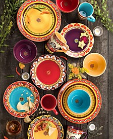 Galicia Dinnerware Collection