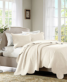 Madison Park Tuscany 3-Pc. King/California King Coverlet Set