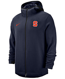 Nike Men's Syracuse Orange Showtime Full-Zip Hooded Jacket