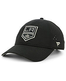 Authentic NHL Headwear Los Angeles Kings Pro Clutch Adjustable Cap