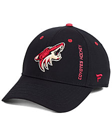 Authentic NHL Headwear Arizona Coyotes Authentic Rinkside Flex Cap