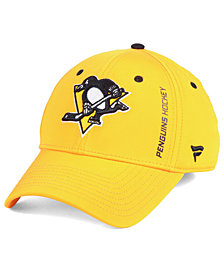 Authentic NHL Headwear Pittsburgh Penguins Authentic Rinkside Flex Cap