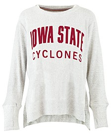 Women's Iowa State Cyclones Cuddle Knit Sweatshirt