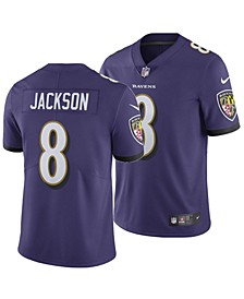 Men's Lamar Jackson Baltimore Ravens Limited Jersey
