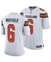 5f4db49e0 Nike Men's Baker Mayfield Cleveland Browns Limited Jersey