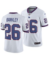 e39bc739a05 Nike Men s Saquon Barkley New York Giants Limited Color Rush Jersey